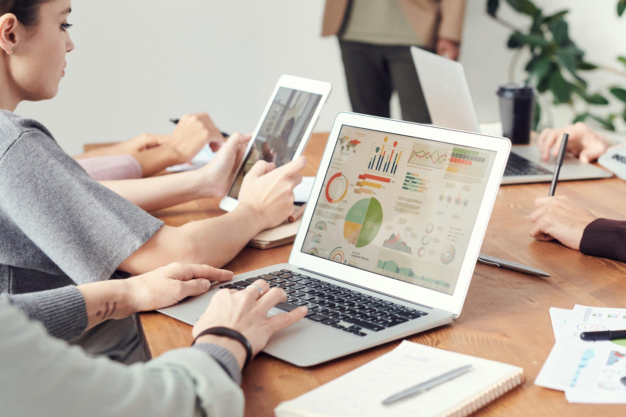 AI for predictive analytics